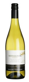 Riddle Creek Chardonnay Reserve